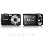 Fujifilm FinePix JV250 16 MP Digital Camera
