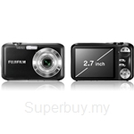 Fujifilm FinePix JV200 14 MP Digital Camera