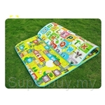 Mambobaby Playmat-Monopoly super long(2.5Mx1.5Mx0.12M)