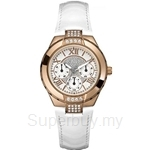 Guess W11566L1 Ladies Sport Steel Series Watch