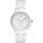 Guess W11603L1 Ladies Sport Steel Series Watch