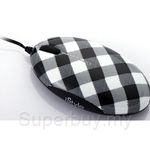 iStyle iMini Retractable Mouse