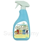 Vegetable Baby Cleanup 500ml