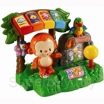 Vtech Learn and Dance Interactive Zoo - 78500