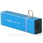 Mipow Power Tube 3000mAh for Smartphone iPod and iPhone - MIPOW-Tube-3000