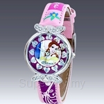 Disney Princess QA Watch - PSFR681-01B