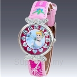 Disney Princess QA Watch - PSFR681-01C