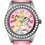 Disney Princess QA Watch - PSFR930-01B