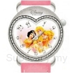 Disney Princess QA Watch - PSFR521-01A