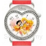 Disney Princess QA Watch - PSFR521-01B