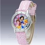 Disney Princess QA Watch - PSFR862-01B