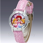 Disney Princess QA Watch - PSFR862-01C