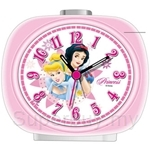 Disney Princess Alarm Clock Watch - PSTC202-01
