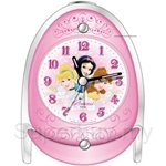 Disney Princess Alarm Clock Watch - PSTC909-01