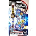 Transformer LCD Watch - TRRJ15