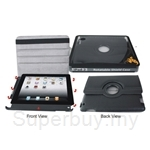 Hornettek iPad2 Smart Cover Leather - ACC-H-IPAD2-004