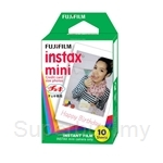 Fuji instax mini film (10 boxes)