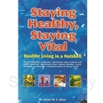 Staying Healthy Staying Vital