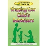 Shaping Your Child's Behaviours