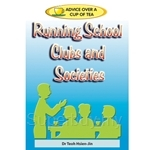Running School Clubs and Societies