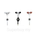 Sensonic Earphone EP400