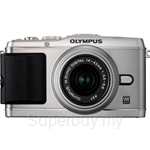 Olympus Pen E-P3 12MP Digital Camera
