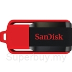 SANDISK 16GB Cruzer® Switch™ USB Flash Drive