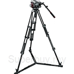 Manfrotto Video Kit - 509HD Head + 545GB Tripod + 500Ball - 509HD-545GBK