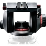Manfrotto Pro Video Fluid Head RC3 with 100MM 500ball - 509HD