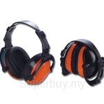 Mr.Mark Arena Folding Earmuff HC700 - MK-SER-4002