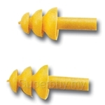 Mr.Mark Triple Flange Ear Plug without Neck String - MK-SER-4008