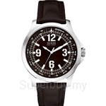 Guess W65017G2 Gents Dress Steel Series Watch