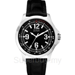 Guess W65017G1 Gents Dress Steel Series Watch