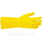 Mr.Mark Household Medium Weight Rubber Glove - MK-SHG-380