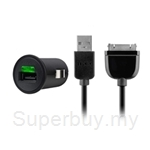 Belkin Car Micro Charger for Samsung GALAXY Tab