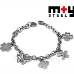 M+Y STEEL Summer Love Women Bracelet - 101-311