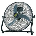 Mastar Floor Fan - MAS-FF