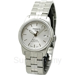 Tissot T049.407.11.031.00 Gents T-Classic PR 100 Automatic Watch