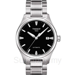 Tissot T060.407.11.051.00 Gents T-Classic T-Tempo Automatic Watch