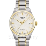 Tissot T060.407.22.031.00 Gents T-Classic T-Tempo Automatic Watch