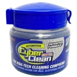 CyberClean Car Pop Up Cup 145g - Refressing Mint Fragrance - Car-46198
