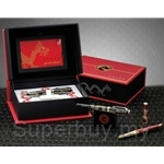 Cross Special Edition 2012 Year of the Dragon Lacquer Rollerball Pen - AT0315