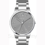 Cross Franklin Series Grey Dial Watch - CR8003-22