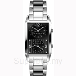 Cross Gotham Series Black Dial Watch - CR8004-11