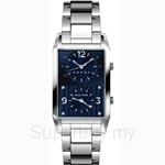 Cross Gotham Series Blue Dial Watch - CR8004-33