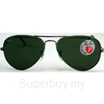 Ray-Ban Aviator Polarized Lens - RB3025-004-58