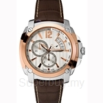 Guess Collection GC X78005G1S Bella Class Chronograph Watch