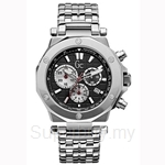 Guess Collection GC X72013G5S Gents Sport Chic GC-3 Chrono Watch