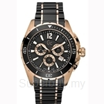 Guess Collection GC X76004G2S Gents Sport Class XXL Chronograph Watch