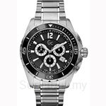 Guess Collection GC X76005G2S Gents Sport Class XXL Chronograph Watch